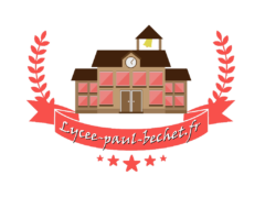 Le site lycee-paul-bechet.fr